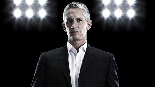 Bývalý anglický fotbalista Gary Lineker je hlavní komentátorskou hvězdou BBC.