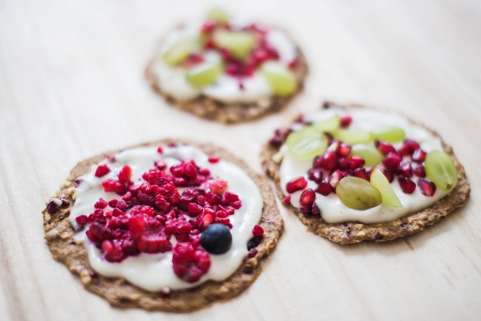 Letní raw pokrmy, které zvládnete i doma