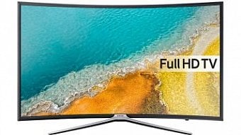 DigiZone.cz: Test TV Samsung UE49K6372SU