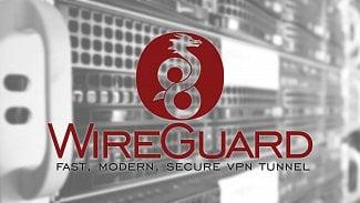 Root.cz: WireGuard: moderní a velmi bezpečná VPN