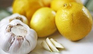 Vitalia.cz: 5základních potravin pro jarní očistu organismu