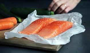 Čerstvou rybu můžete bez obav skladovat čtyři dny