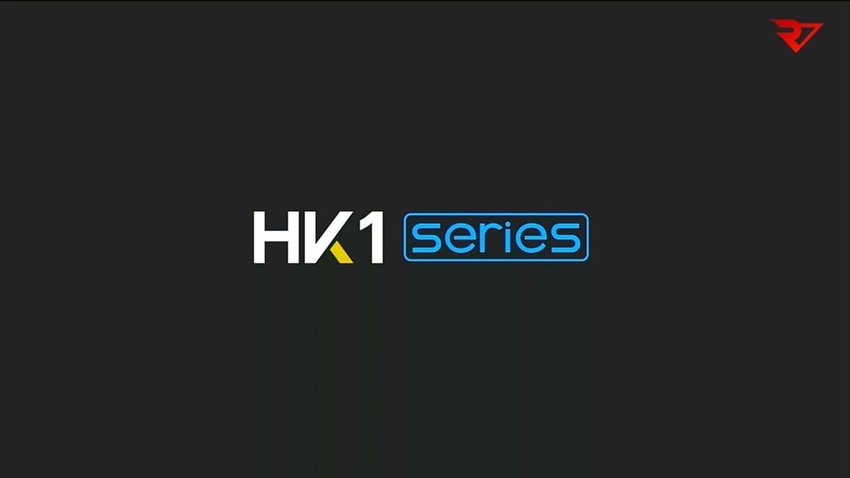HK1 Play - uživatelské prostředí