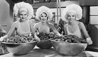 Průzkum tvrdí, že jíme více sladkého pečiva, pekaři stím nesouhlasí