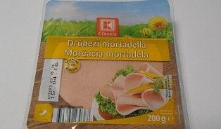 Kaufland prodával salám sfalšovaným obsahem masa
