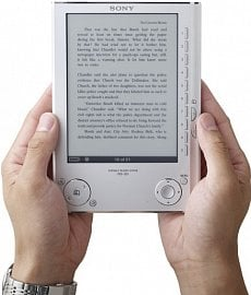 Sony Reader se otevřel novým knihkupectvím