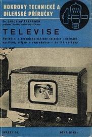 Vydání Šafránkovy knihy z roku 1947.