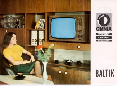 "Archív www.oldradio.cz: Idylka s Teslou ""Baltik"" (1977/78)"