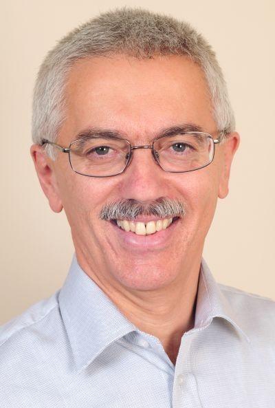 Pavel Haken