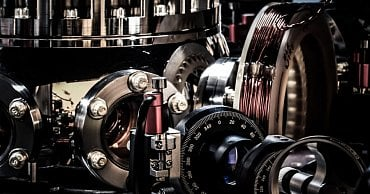 Kvantový počítač Honeywell