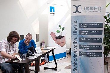 LinuxExpo 2010