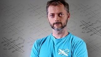 Lupa.cz: Michal Illich: Létání chybí technologická revoluce