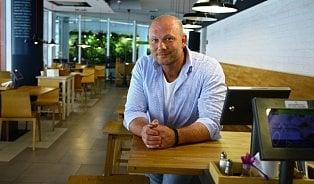 Richard Fuchs: Šéfkuchař by měl být boss itáta zároveň