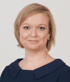 Jana Buraňová, tisková mluvčí České správy sociálního zabezpečení.