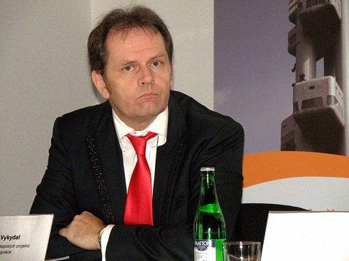 Šéf útvaru strategických projektů a regulace Českých Radiokomunikací Jiří Vykydal popsal vize operátora poměrně jasně. Otázkou je, jak se na ně bude tvářit Český telekomunikační úřad.