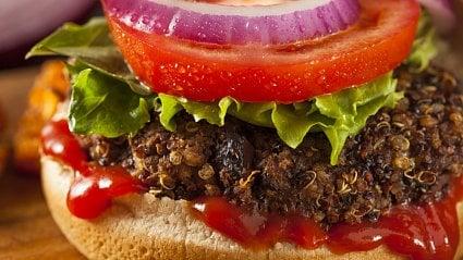 Vitalia.cz: Jsou veganské burgery opravdu zdravější?