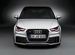 Audi A1 Quattro – Rychlá nákupní taška