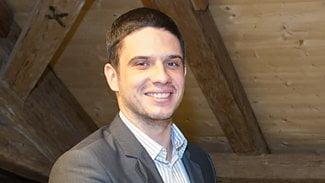 Lupa.cz: Miroslav Kořen (SUSE): Open source dává smysl