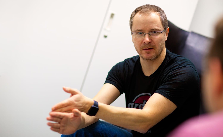 Vlastimil Pečínka (Seznam.cz)