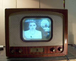 Ekran (SSSR, 1954/55)