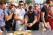 Burgerfest - nejmasožravější svátek roku