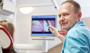 Jak zachránit zub před vytržením