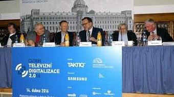 DigiZone.cz: Přechod na DVB-T2 nabírá zpoždění