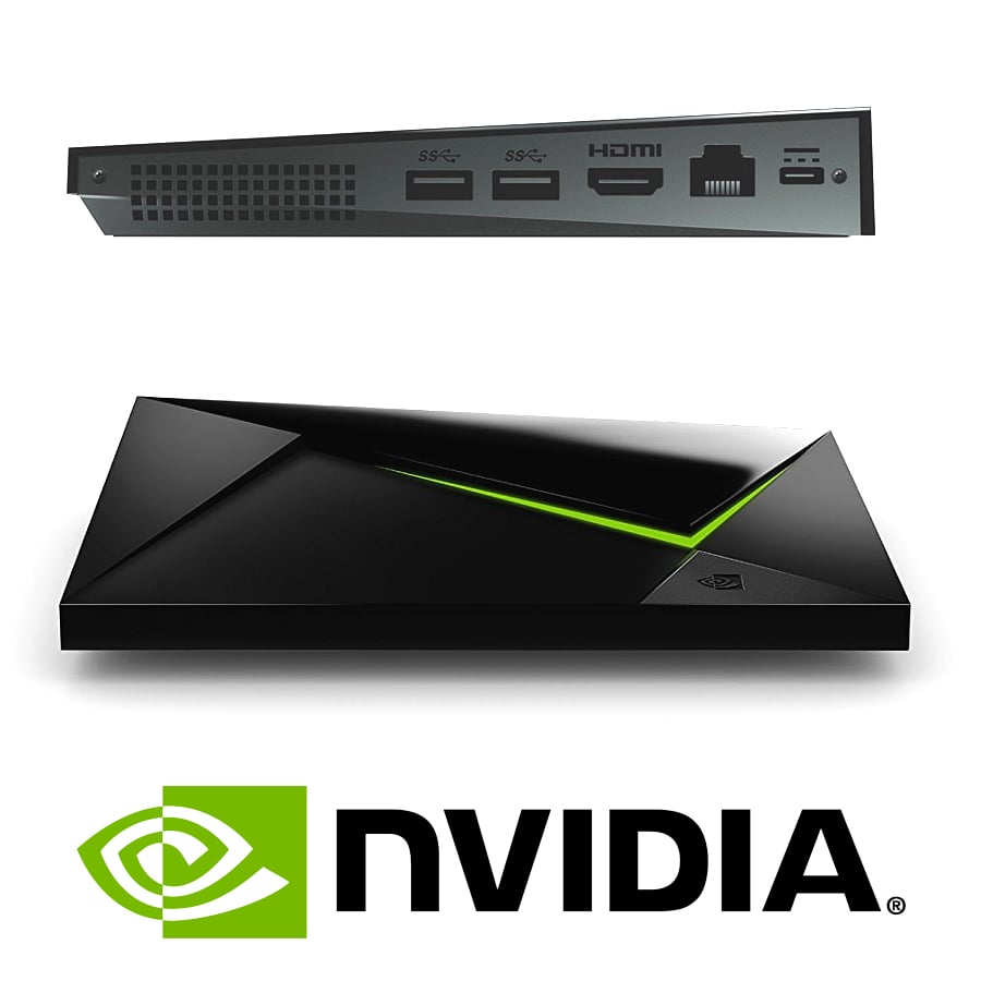 Standard 16GB Android TV