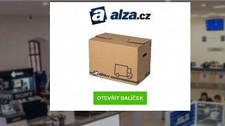 Lupa.cz: Falešná SMS od Alza.cz slibuje iPhone
