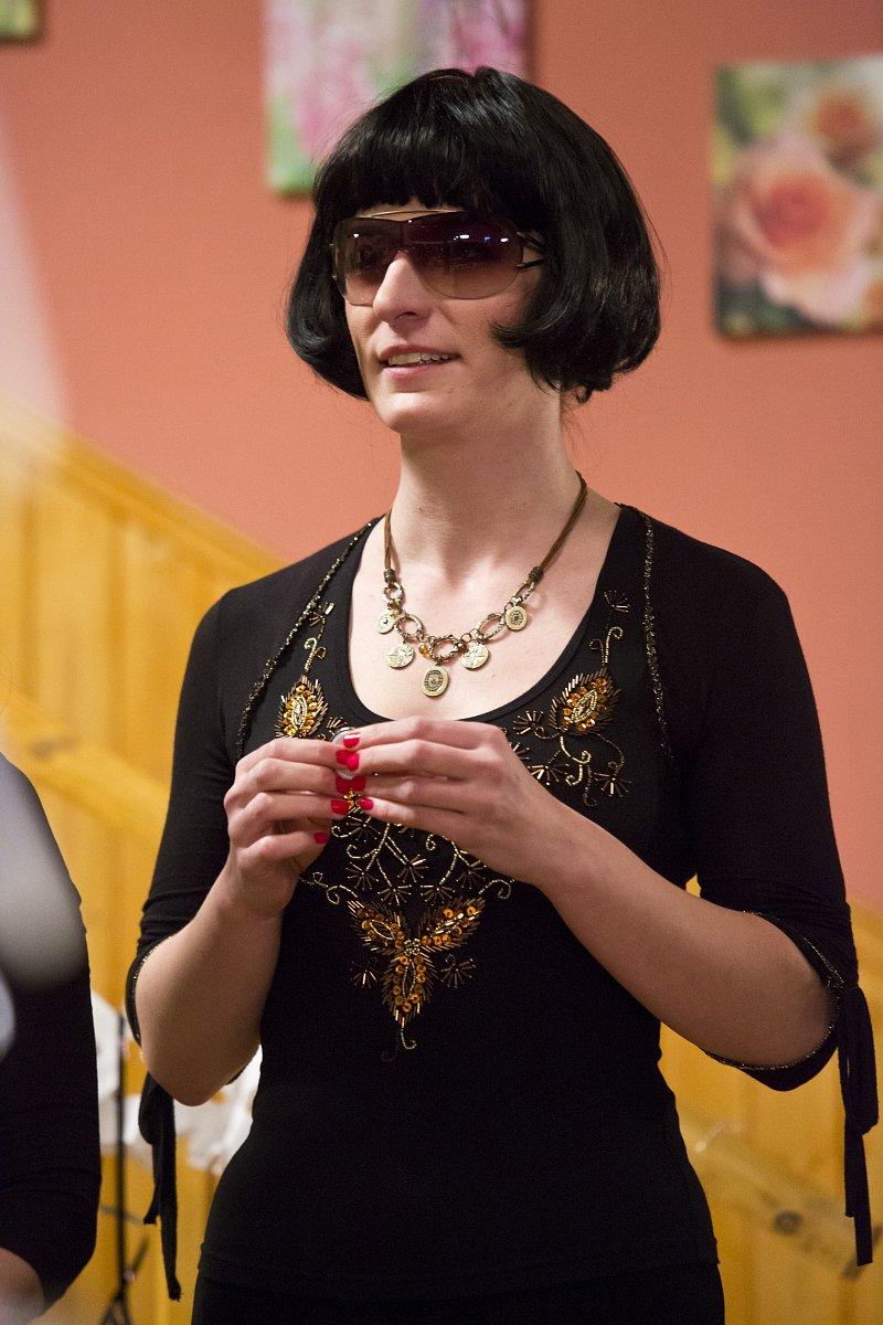 Nová, třetí řada původního sitcomu Helena pro jarní sezónu 2013