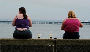 Dobrá zpráva pro tlouštíky: Obezita může být zdravá