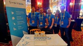 Lupa.cz: Vyplatí se startupu stánek na konferenci v cizině?