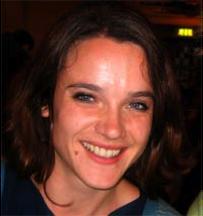 Sophie Parker