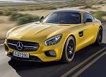 Mercedes-Benz AMG GT– největší sportovec zdílen AMG