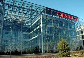 Současné sídlo Oraclu na Chodově v Praze.