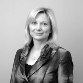 Blanka Štarmanová