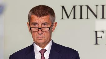 Podnikatel.cz: Babiš představil daňovou revoluci Moje daně