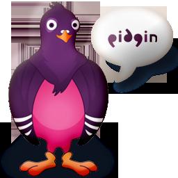 holub Pidgin