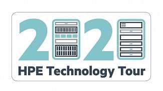 HPE Technology Tour 2020