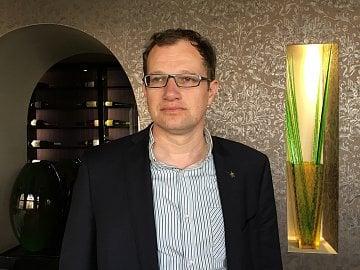 Lior Tabansky