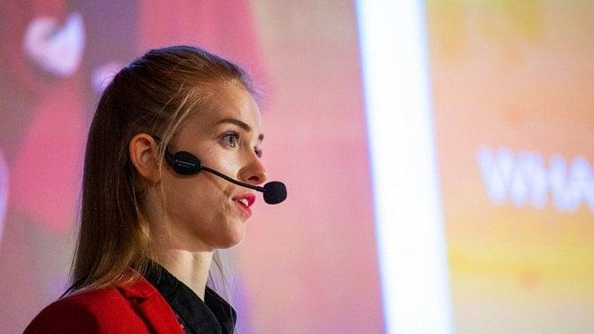 [článek] Thea Zinner (eVisions): SEO experti musejí pořád hlavně skákat, jak Google píská
