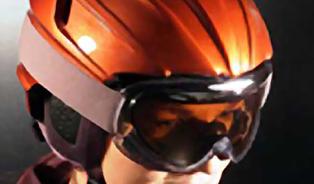 Lyžování bez helmy vám může způsobit smrt