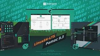 Manjaro Linux 19.0 Kyria