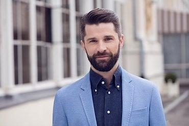 Matt Komorowski, generální ředitel PayPal pro střední a východní Evropu (09/2016)