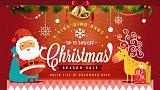 7grafických inspirací pro váš vánoční newsletter