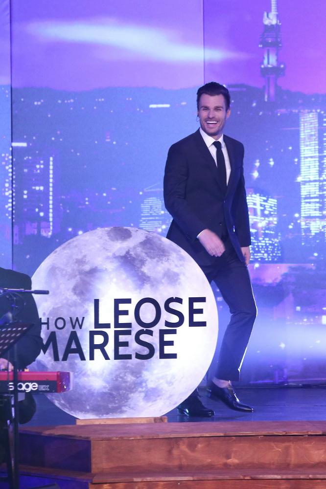 Prima startuje Show Leoše Mareše, co měla jít původně na Mňam TV