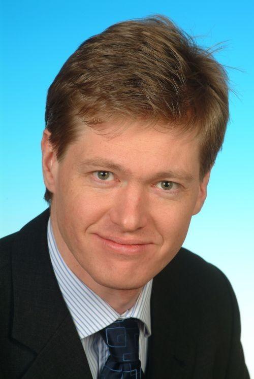 Tomáš Richter, nový profesor právnické fakulty Radboud University Nijmegen v Nizozemsku