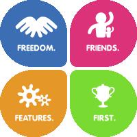 Fedora foundations