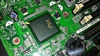 Intel ICH