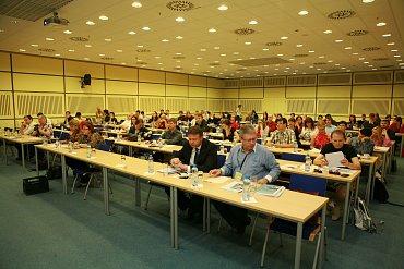 Finanční gramotnost 2011
